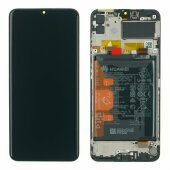 Original Huawei Y6P LCD Display Touch Screen Bildschirm...
