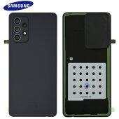 Original Samsung Galaxy A72 SM-A725F Akkudeckel Back...