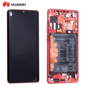 Original Huawei P30 Pro OLED LCD Display Touch Screen...