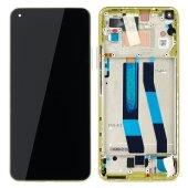 Original Xiaomi Mi 11 Lite 5G OLED LCD Display Touch...