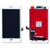 iPhone 8 Plus 5,5 Retina LCD Display Scheibe 3D Touch Screen Digitizer Bildschirm Weiß