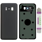 Samsung Galaxy S8 SM-G950F Akkudeckel Back Cover...