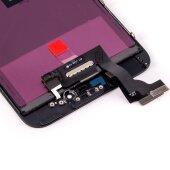 iPhone 6 Plus Retina LCD Display Scheibe 3D Touch Screen Digitizer Bildschirm Schwarz