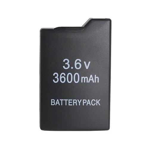 Ersatz Akku Battery für Sony Playstation Portable PSP 1000 1004 3600 mAh 3.6V