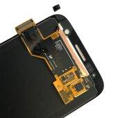Samsung Galaxy S7 G930F LCD Display+Touch Screen Bildschirm Pink GH97-18523E (Service Pack)
