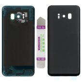 Samsung Galaxy S8 Plus SM-G955F Back Cover Akkufachdeckel...