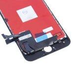 iPhone 8 Retina LCD Display Scheibe 3D Touch Screen Digitizer Bildschirm Schwarz