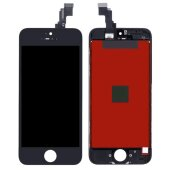 iPhone 5C Display LCD Scheibe Touch Screen Digitizer...