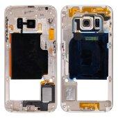 Samsung Galaxy S6 EDGE SM-G925F Mittelrahmen Rahmen...